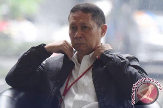 KPK mengapresiasi praperadilan MAKI soal Lino ditolak