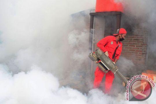 "KLB DBD, Dinkes Papua-Yalimo lakukan ""fogging"""