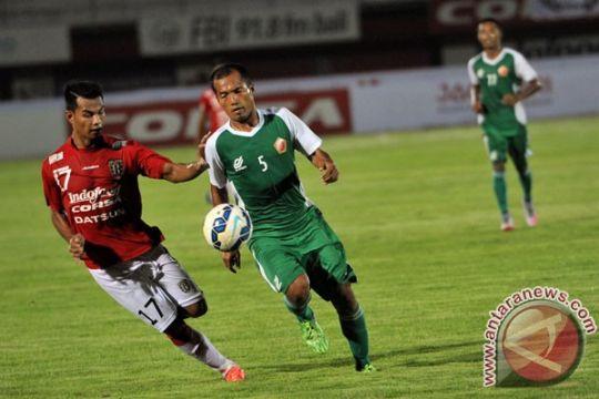 Bali United matangkan strategi hadapi BIC 2016