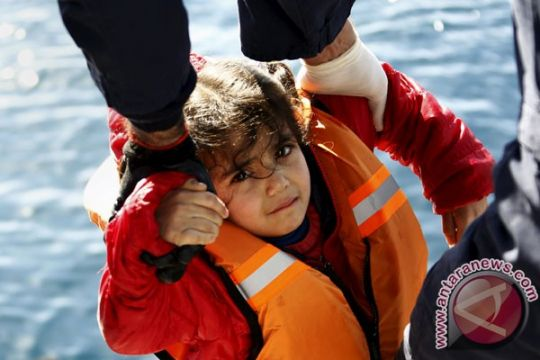 Anadolu: Kapal migran tenggelam di Turki barat telan 8 korban