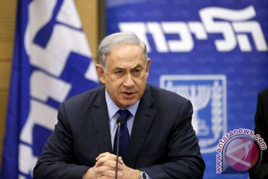 Parlemen Israel setujui hukuman mati bagi penyerang asal Palestina