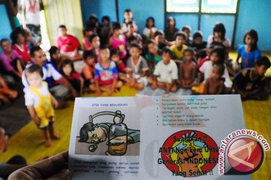 Kapuas Hulu-Kalbar didorong bentuk Komisi Perlindungan Anak