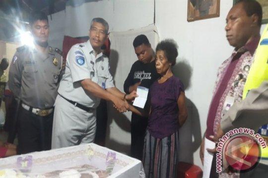 Jasa Raharja Papua bayarkan santunan Rp29 miliar lebih selama 2019