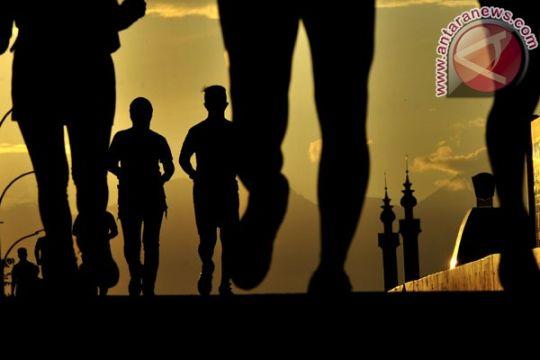 15 ribu pelari mancanegara ikuti Jakarta 10K
