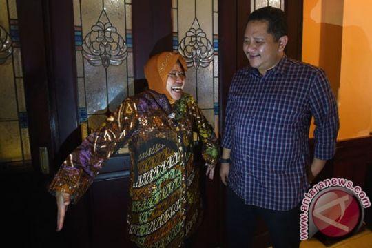 Ketua PDIP Surabaya protes tak masuk Sipol