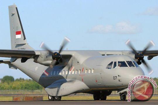 TNI AU bangun Skuadron 27 Biak