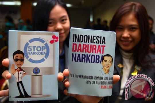 BNNK Jaktim: kampus tidak danai pegiat antinarkoba