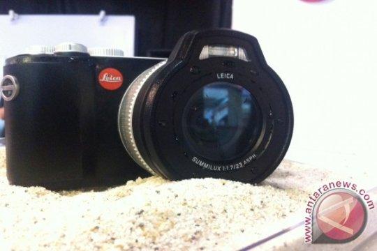 Leica keluarkan Leica X-U untuk fotografi luar ruang