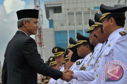 "PDIP: Ganjar masih ""the best"" untuk Jateng 1"