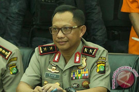 Polda selidiki oknum TNI tembak anggota Polres Jaktim