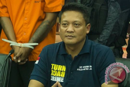 Pelajar SMP jadi tersangka pembunuhan sadis di Tangerang