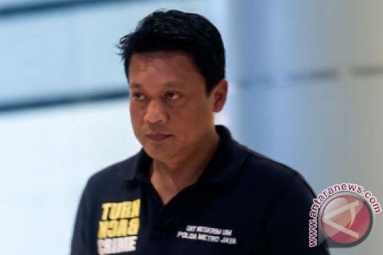 Krishna Murti alih tugas dari Wakapolda Lampung ke Divhubinter Polri