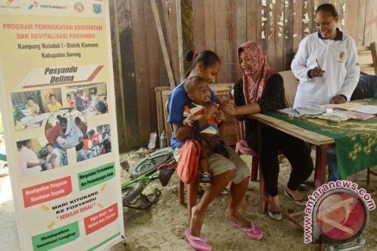 Dinkes nyatakan Papua Barat bebas rabies