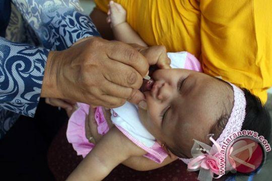 109.013 balita Pekanbaru ditargetkan mendapat vitamin A