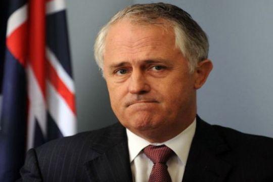 PM Australia temui wakilnya redam perpecahan akibat perselingkuhan