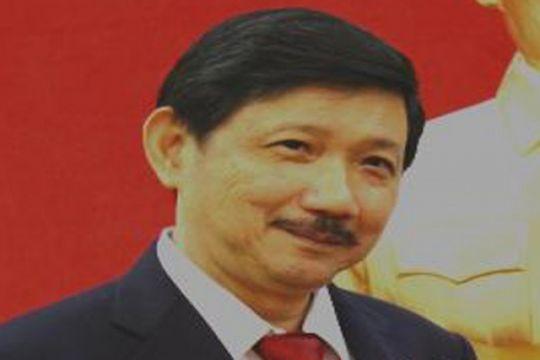 Pabrik garmen Indonesia segera dibangun di Kamboja