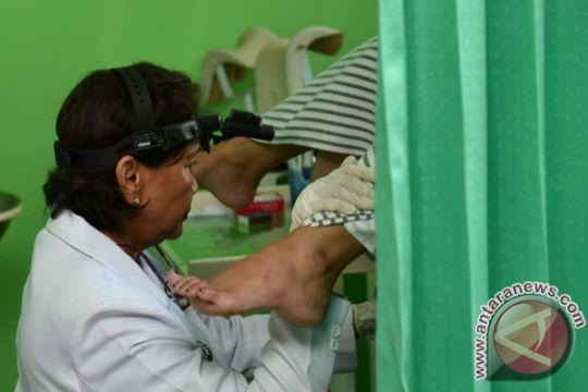 Polrestabes Surabaya bekuk mucikari eks lokalisasi Dolly