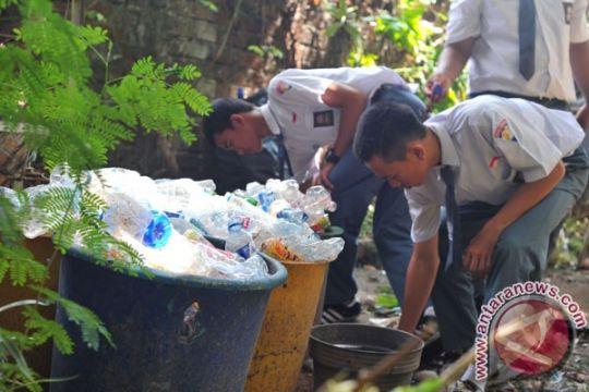 Palembang imbau kantin sekolah dan perkantoran kurangi plastik