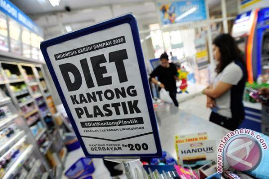 Peritel perlu diedukasi terkait bahaya kantong kemasan plastik