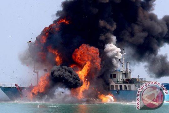 HNSI minta kapal asing pencuri ikan secepatnya ditenggelamkan