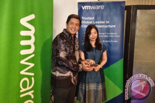 VMware luncurkan Workspace ONE