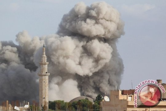 Turki serahkan 18 tentara Suriah usai koordinasi dengan Rusia