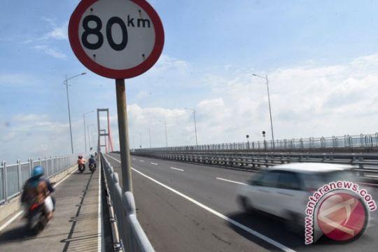 Jembatan Soekarno-Hatta Malang dinyatakan aman