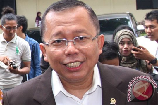 "DPR: ketentuan ""presidential threshold"" tidak diskriminatif"