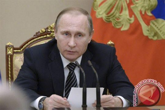 Presiden Rusia tandatangani UU anti-doping