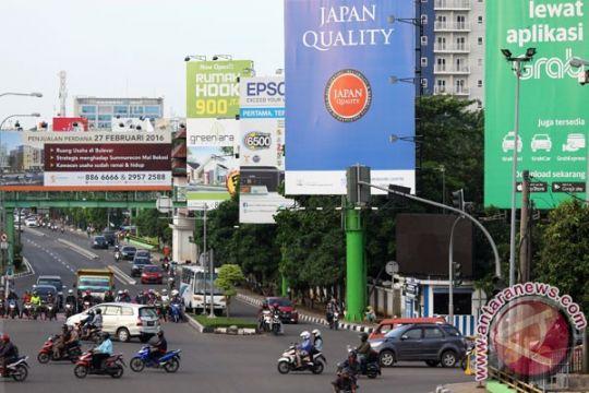 Mataram targetkan pajak reklame Rp5,5 miliar