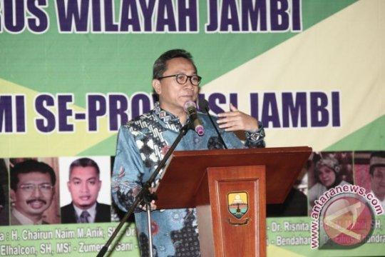 Tantangan cendikiawan muslim saat ini di mata Ketua MPR