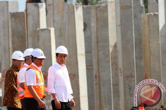 Era Jokowi, sinergitas BUMN hubungkan Aceh- Lampung