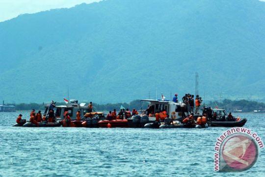 Empat korban kapal Ravelia tenggelam belum ditemukan