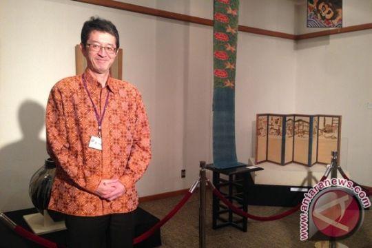 Jepang kenang tsunami gelar pameran di Jakarta