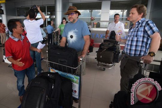 Kemenpar hentikan sementara promosi pariwisata Sulawesi Tengah