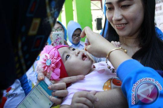 Memelihara peluang sehat dengan imunisasi