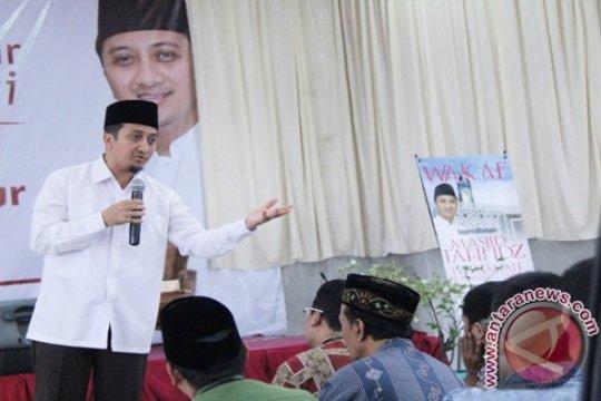 Ustaz Yusuf Mansur doakan Golkar sukses di Pemilu 2024