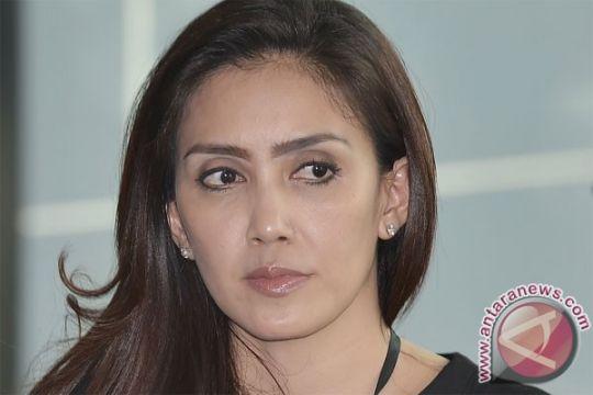 Rieke Diah Pitaloka beri dukungan untuk Baiq Nuril Maknun
