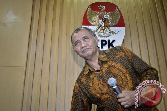 KPK katakan UU AntIkorupsi indonesia belum standar dunia