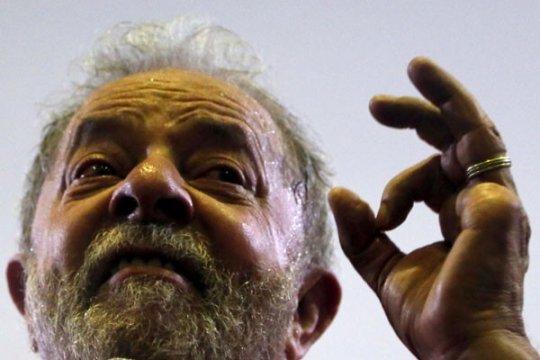 Jaksa Brazil ajukan tuntutan dalam pembunuhan wanita anggota dewan Rio