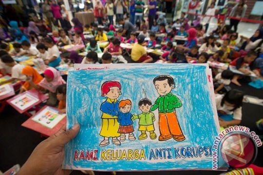 Puluhan perguruan tinggi deklarasi antikorupsi di Yogyakarta