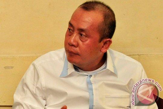 Komisi II DPR: Larangan eks HTI ikut pemilu bersifat normatif