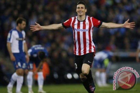 Bilbao tundukkan Sociedad 3-2