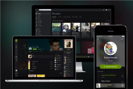 Ini 5 tipe pendengar musik di Indonesia