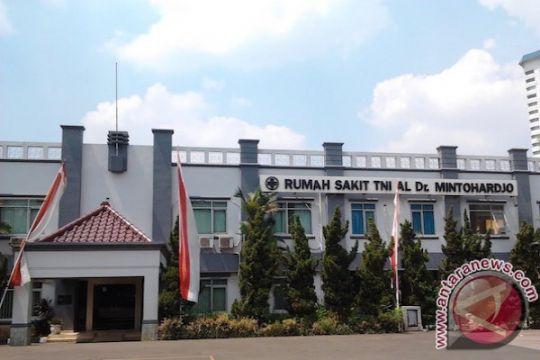 Kepala Dinas Penerangan TNI AL minta maaf insiden kebakaran