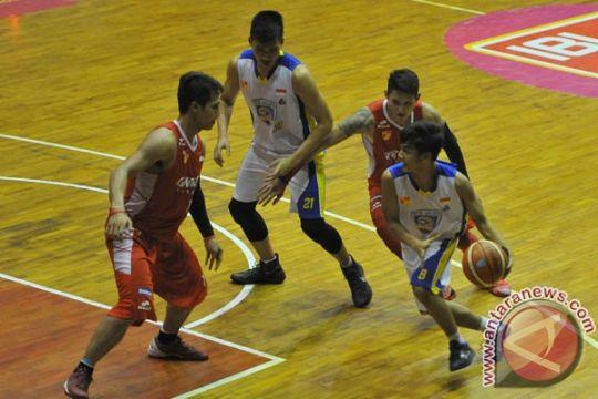 Satya Wacana incar playoff IBL