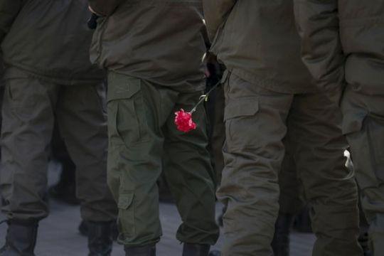 Gencatan senjata baru Ukraina Timur akan diberlakukan Sabtu