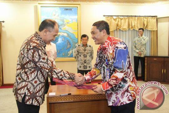 Pelindo IV-Pemerintah Belanda kembangkan pelabuhan Maluku