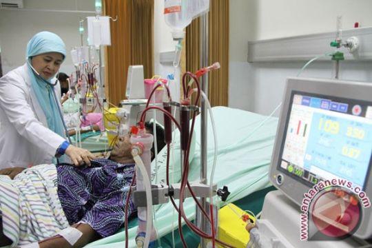 RSUD Murjani Sampit siap layani pasien cuci darah