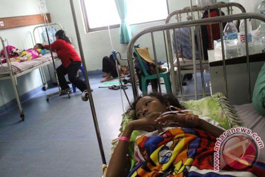 Pasien DBD RSHS Bandung meningkat lima kali lipat